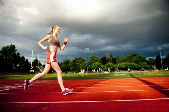 长跑能减肥么?