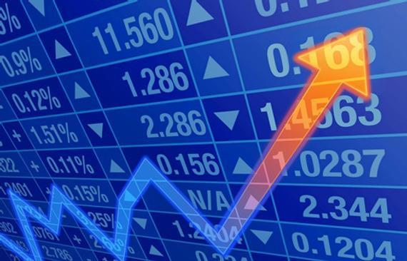 全球博彩/彩票股逆市呈整体上扬趋势
