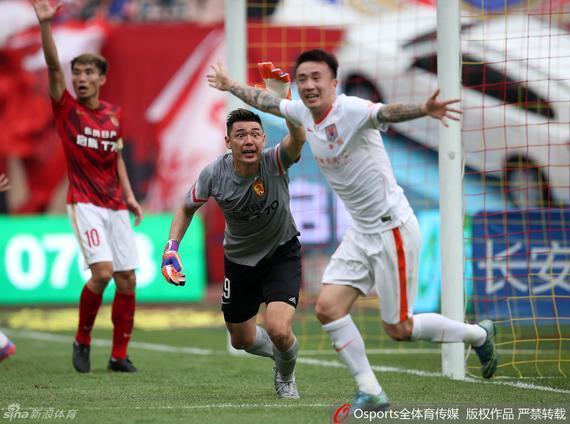 裁判专家:鲁能越位进球超误判范围边裁自砸招牌