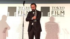 东京电影节闭幕 华语片《告别》获特别奖