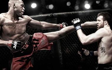 综合格斗MMA是什么?