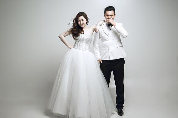 姜嘉俊婚纱照