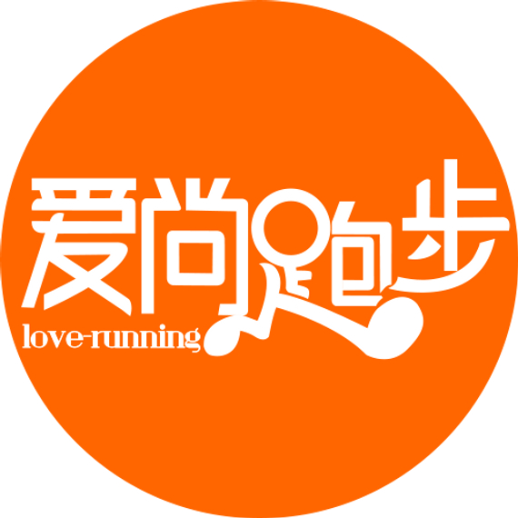 跑团logo