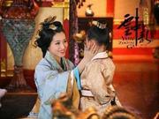 《云中歌》苏青陈晓伉俪情深获封皇后