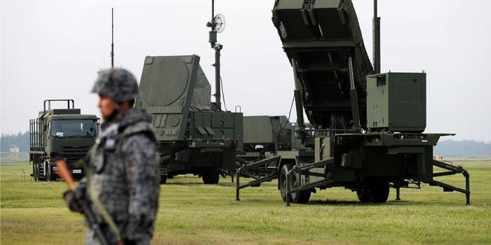 保卫奥运 日本拟在首都圈部署升级版爱国者3导弹