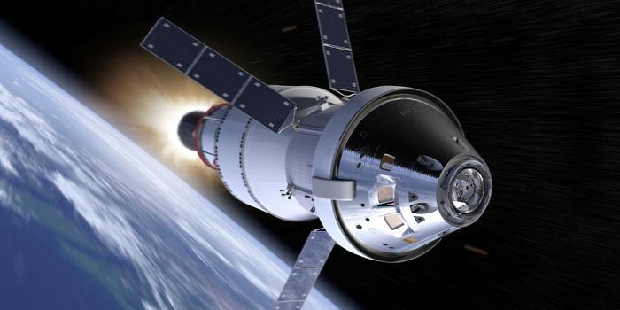 到月球建核热推进传送器?NASA星际探索正稳步推进