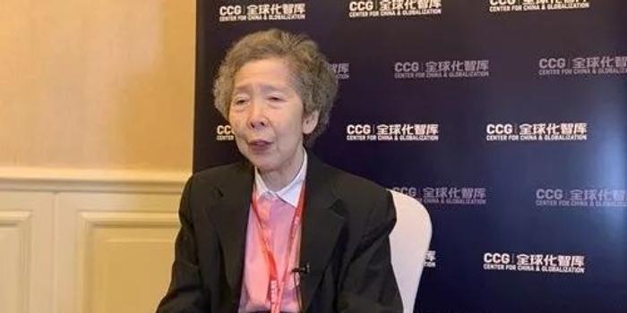 美心集团伍淑清:香港经济下行周期将持续三年(视频)