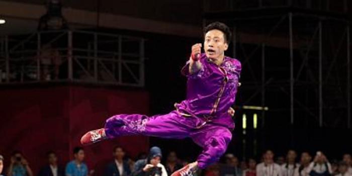 勇夺7金 亚运会首日中国队16枚奖牌强势登顶 图