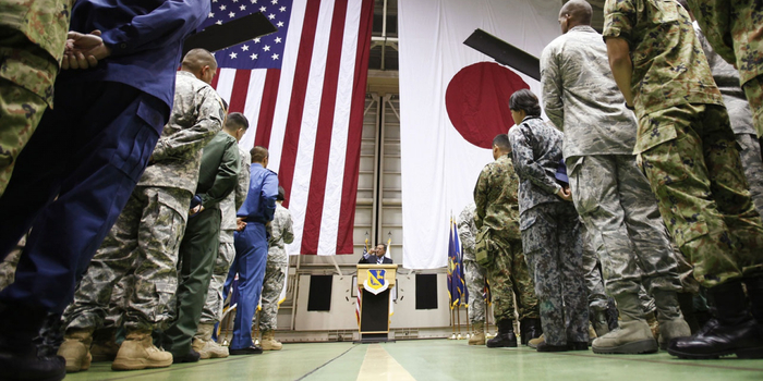 """不断要求盟国为驻军埋单 美国天价""""保护费""""用在哪"""