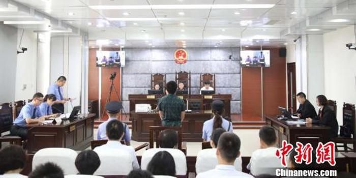 包钢集团焦化厂原厂长杜建受贿等案宣判 获刑13年