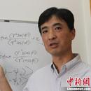 青年科學家馬國亮:研究高能物理 行走於未來科研軌道