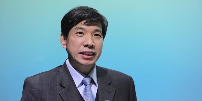 陳飛虎任中國大唐集團有限公司董事長及黨組書記