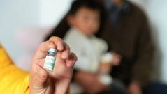 医生评论:145名婴幼儿服过期疫苗 没从长生事件长教训?