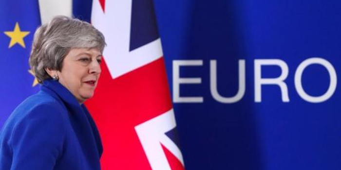 双色求走势图_英脱欧协议谈判无进展 保守党促首相交辞职时间表
