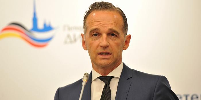 马克龙刚说北约脑死亡 德国外长就表示需要鲜活细胞