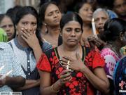 安全部门:斯里兰卡央行总部爆炸警报解除