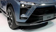 刘强东花10秒就决定投资的电动车 刚刚在美国上市了