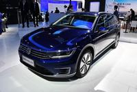 2018广州车展:进口大众蔚揽GTE上市售30.98万元