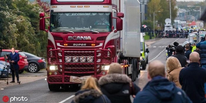 越南不出钱接冷冻卡车案遗体回国:可向越政府贷款