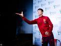 多图流:中国杯球星见面会,王大雷、邓涵文领衔亮相