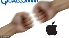 """苹果禁售背后专利暗战:""""高通税""""引发强烈反弹"""