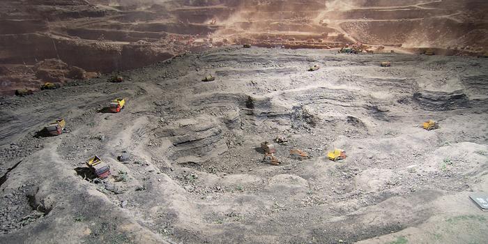 机构:9月动力煤市场小幅上涨 10月或波动调整