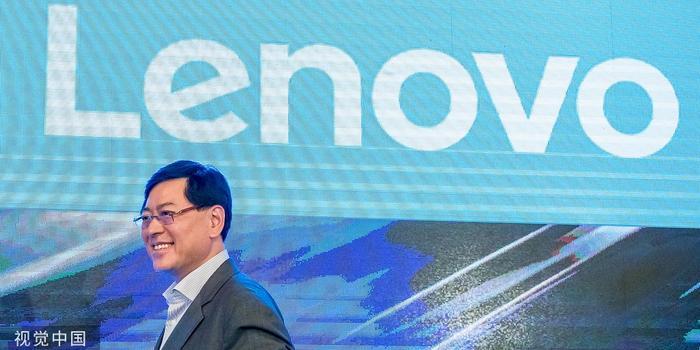 杨元庆谈进博会:共享中国机遇、经济全球化的红利