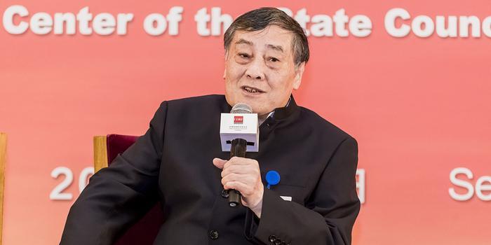 宗庆后:外企进入中国会加剧竞争但也会促进进步