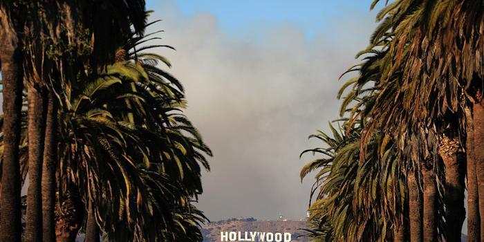 加州山火烧到好莱坞 华纳兄弟工作室紧急疏散