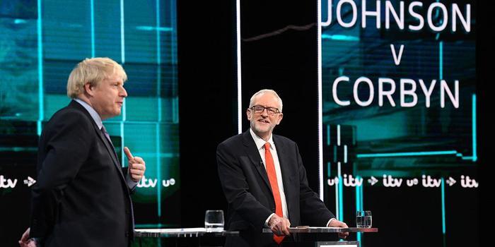 英国大选首场电视辩论 除脱欧焦点外他们还说了啥