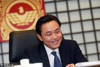 国美李虹:媒体听错了 黄光裕2021年出狱没有变化