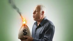 中海惠祥分级B等保本基金跌破净值 到期亏损如何赔付