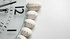 一文看懂:养老目标基金和商业养老保险有啥区别?