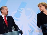 德国政府考虑伸出援手 阻止土耳其全面爆发经济危机