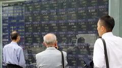 亚太股市接力美股暴跌 分析师:谨慎介入 或只是开始