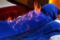 """科技日报起底权健""""神奇""""疗法:它的火疗是""""玩火自焚"""""""