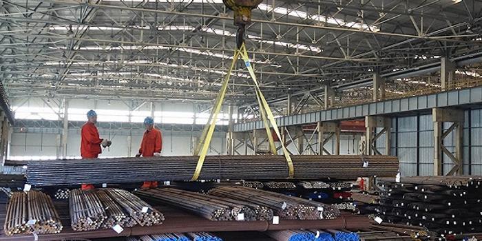 投行:中国钢材出口持续下降 让国外市场松了一口气