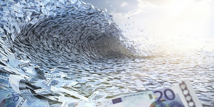 6000亿级大战正酣 很多基金都在忙提升宽基ETF流动性