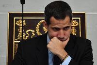 """委内瑞拉政府禁止""""临时总统""""离境 冻结其所有资产"""