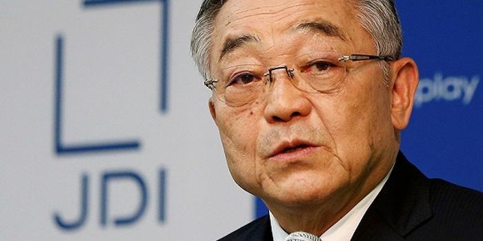3d技巧_日本JDI引入中国企业注资达成协议 或融资800亿日元