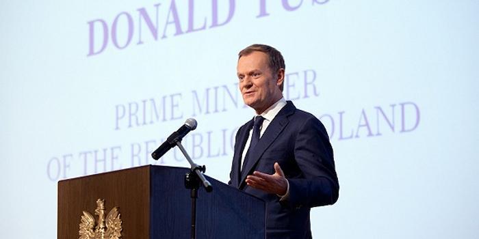 英首相致信要求将脱欧期限延至6月底图斯克:宽限1年