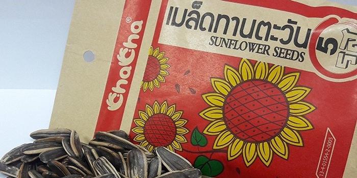活塞vs热火_洽洽把瓜子卖到泰国去 就能打破自己的瓶颈吗?