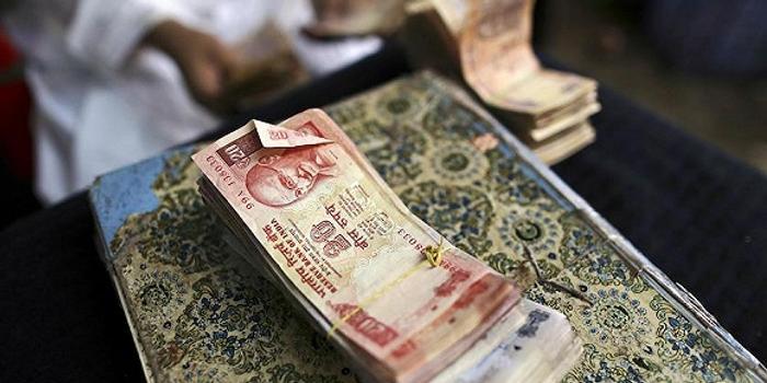 印度经济陷6年来最低谷 莫迪多管齐下能否重塑辉煌?