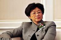 """中国资本""""女一号""""马雪征离世 曾主导联想与IBM并购"""