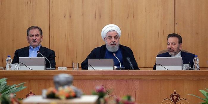 IMF預測伊朗經濟今年將萎縮9.5%