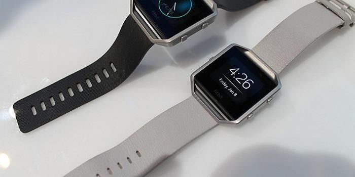 传谷歌有意收购Fitbit 扩展可穿戴设备业务