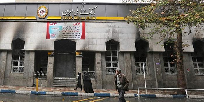断网五天后伊朗恢复网络通讯 手机仍无法上网