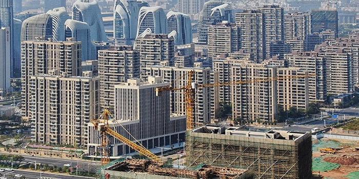 央行:我国住户部门杠杆率60.4% 浙江高出全国23个点