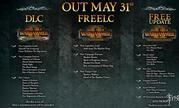 《全面战争:战锤2》更新情报公布 精灵女王与妖婆将登场