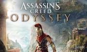 《刺客信条:奥德赛》将在10月游戏发售后推出官方同名小说并公开小说封面